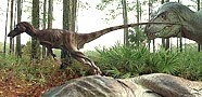 David Hickman Films and Discovery Channel Ultimate Guide to T. Rex